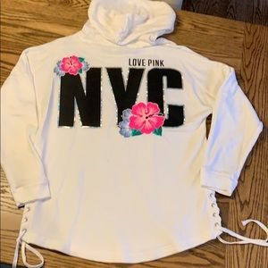 PINK by Victoria's Secret NYC hoodie!